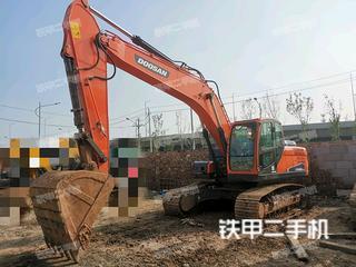 二手斗山 DX220LC-9C 挖掘机转让出售