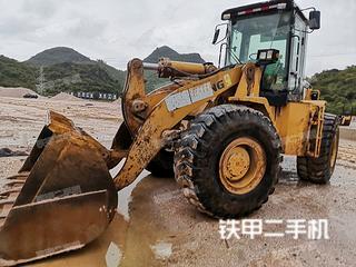 东方柳工CLG855装载机实拍图片