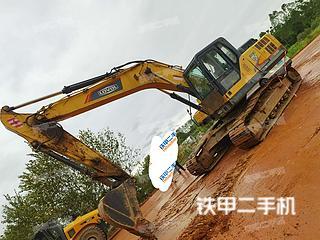 二手雷沃重工 FR220D 挖掘机转让出售