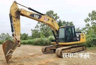 二手卡特彼勒 323D2L 挖掘机转让出售