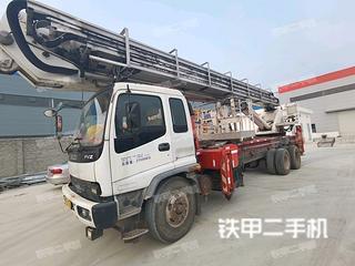 东风DFXZL5040JGK3高空作业机械实拍图片