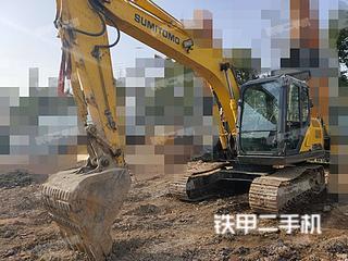 二手住友 SH130-6 挖掘机转让出售