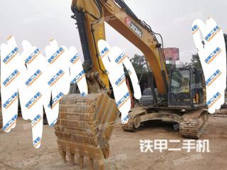 重庆-重庆市二手徐工XE245DK挖掘机实拍照片