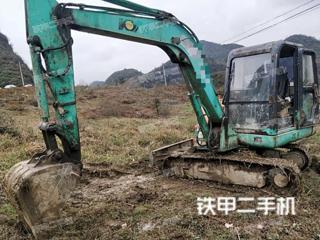 開元智富KY60-7挖掘機實拍圖片