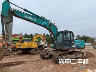二手神钢 SK200-6 挖掘机转让出售