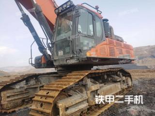 二手斗山 DX520LC-9C 挖掘机转让出售