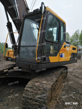 二手沃尔沃 EC200 挖掘机转让出售