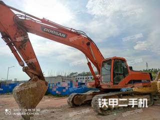 二手斗山 DH300-5 挖掘机转让出售