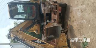 卡特彼勒307C挖掘機實拍圖片