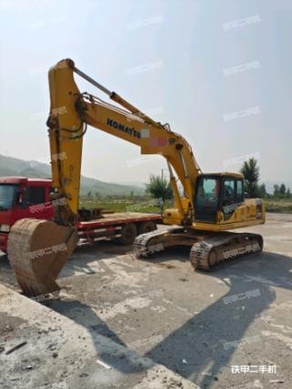 二手小松 PC230-7 挖掘机转让出售