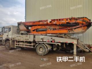 二手东风鑫达 37米 泵车转让出售