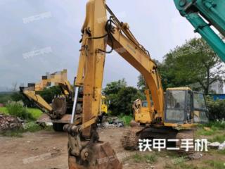 二手神钢 SK200-3 挖掘机转让出售